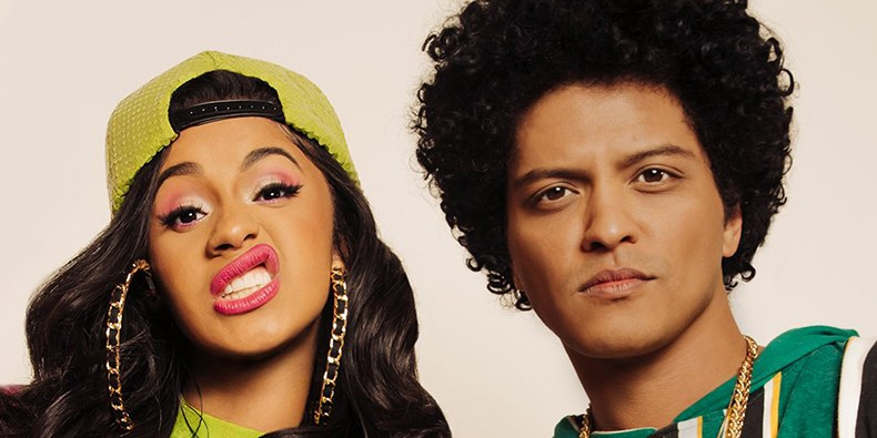 Bruno Mars and Cardi B Pay Tribute to 'In Living Color' in 'Finesse' Music Video