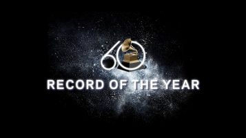 """POLL: Who Should Win """"Record of the Year"""" at the 2018 Grammys?"""