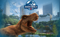 Jurassic World Alive Teaser Trailer / YouTube