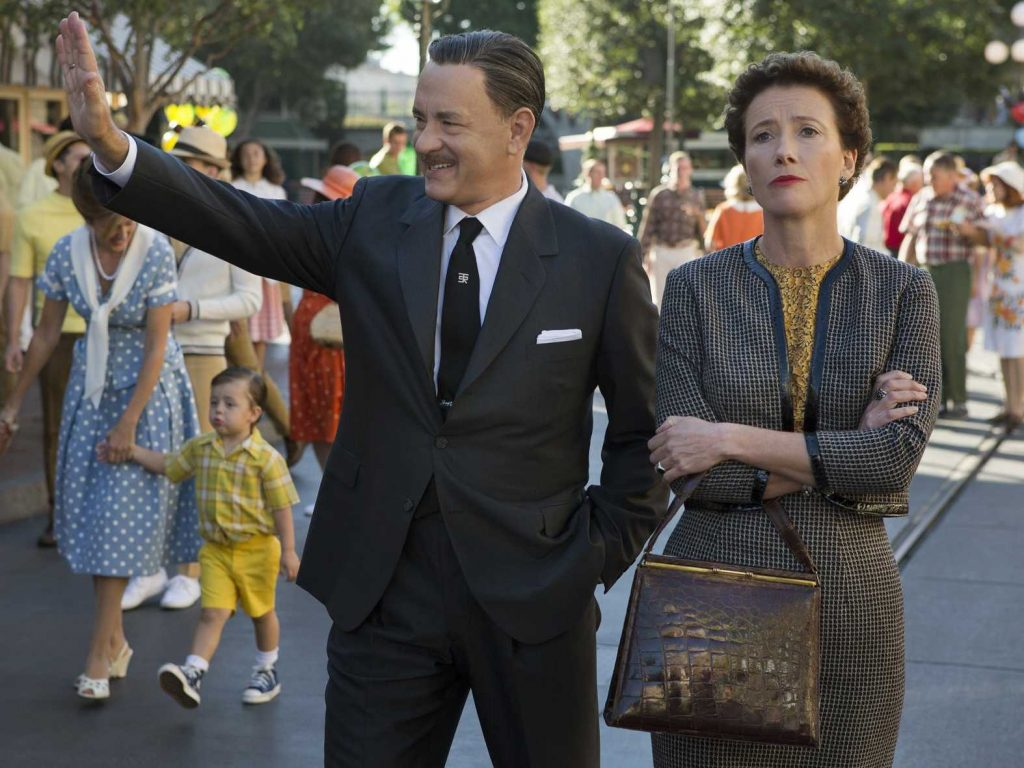 "Why ""Saving Mr. Banks"" Is Underrated"