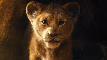 New Trailer For 'The Lion King' Out Now