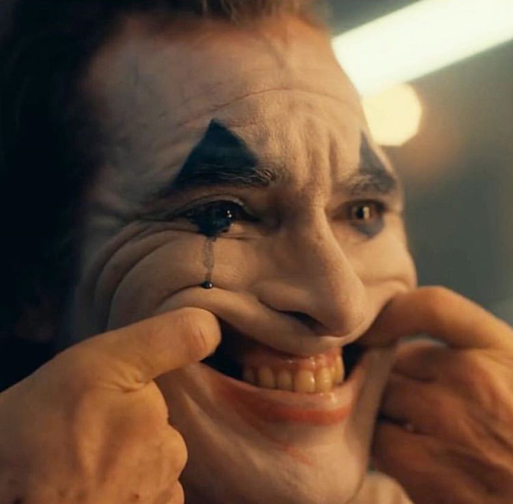 WATCH: The Trailer for 'Joker' Is Here