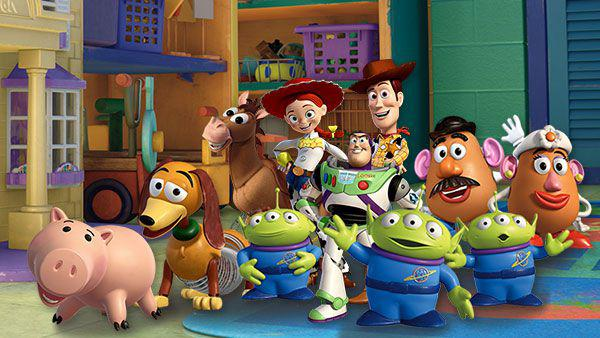 POLL: Which Toy Story Is Your Favorite?