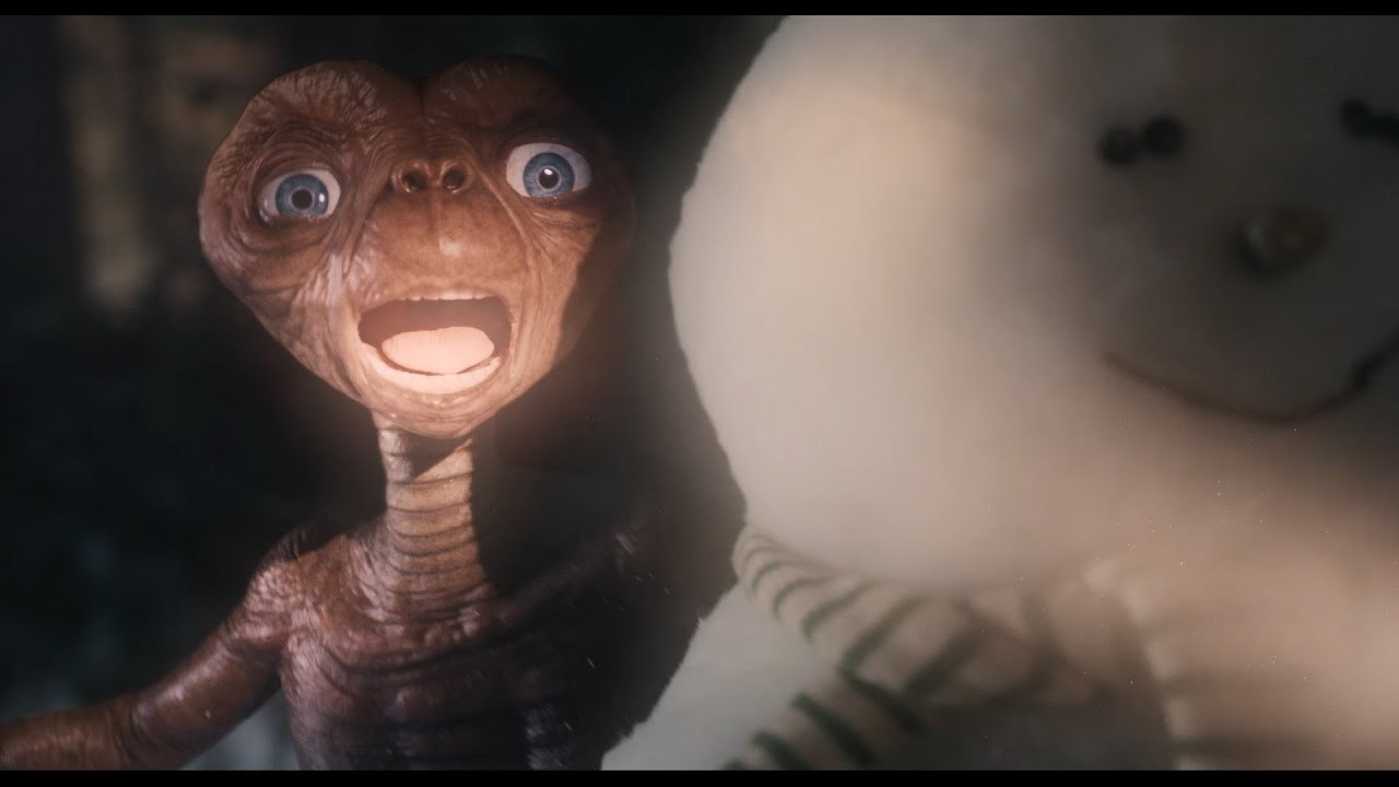 The E.T. Reunion: The Sequel We Needed