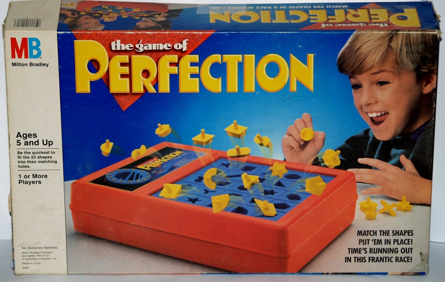 5 Board Games That Definitely Made You Panic As A Kid