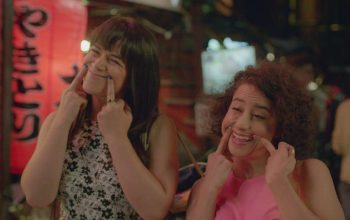 Broad City Trivia: Which Broad Said This?