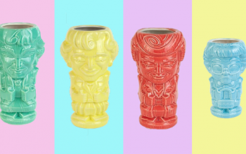 BREAKING: Golden Girls Geeki Tikis Are Back In Stock