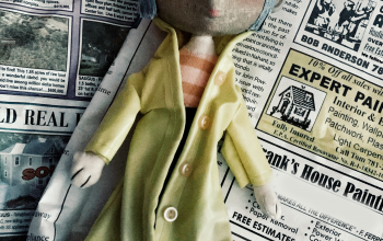 The Coraline Doll Is Almost Perfect