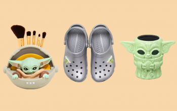 Baby Yoda Merch: A List of 30 Items