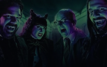 What We Do in the Shadows: Which Vamp Said This?